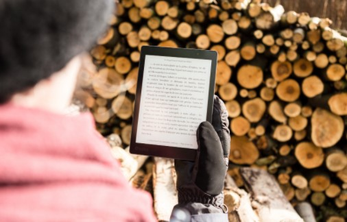 How to publish EBook