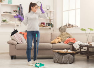 Choose a Day for House Clearance